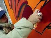 Historique graffiti Montréal
