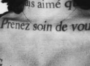 Sophie Calle Prenez soin vous Douleur