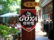 café philo ~Goya café~