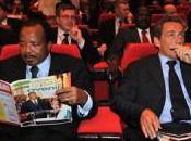 Biya-Sarkozy: Entre renouveau rupture