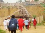 Douala parcours Vita enfin rouvert public