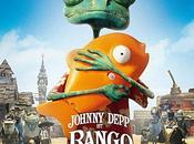 Critique Ciné Rango, l'animation intelligente