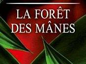 forêt mânes Jean-Christophe Grangé