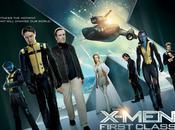 X-Men Commencement first class Matthew Vaughn