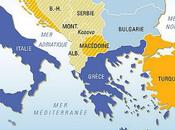 Balkans états lieux (re)découvrir