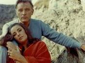 Elisabeth Taylor Richard Burton...Un film préparation Scorcese