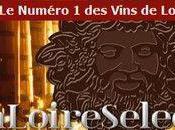 Vins Loire Sélection comme l'indique