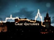 Critiques Séries Case Histories. Saison Pilot (UK)