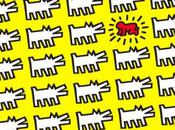 hyeroglyphes Keith Haring