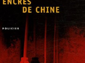 Lecture: Encres Chine