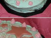 Desserts d'anniversaire