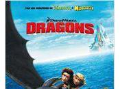 Dragons (How Train Your Dragon)