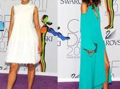 Look jour: Kerry Washington Chanel Iman