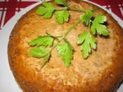 Terrine thon mimolette