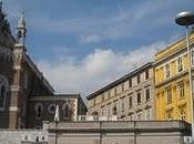 Pula, Croatie entre Rome, Venise Vienne