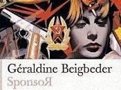 Sponsors Géraldine Beigbeder