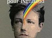 Rainbow pour Rimbaud Jean Teulé