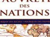 Richesse pauvreté nations, David Landes