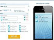 AppsBuilder Générateur d'application Android gratuit!
