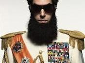 Sacha Baron Cohen Dictator