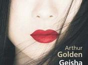 Geisha, Arthur Golden