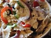 Salade Boucles Grecque