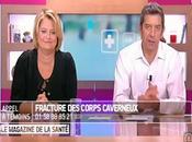 Michel Cymès fracture zoubinette