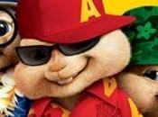 Alvin Chipmunks teaser