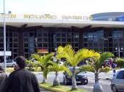 Trafic aérien l'aéroport Roland Garros 2011 d'augmentation rapport 2010