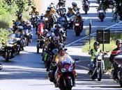 L'hommage Coluche avait lieu dimanche dans moyen pays cannois