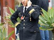 """G.I Joe"" Première photo Dennis Quaid Général Hawk"