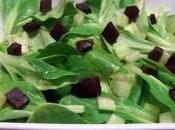 Salade Lorette