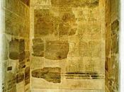 """PARIS RETROUVÉ EXPOSITION LOUVRE SALLE """"ÉGYPTE PIERRE, ÉGYPTE PAPIER"""" L'AKH MENOU CHAMBRE ANCÊTRES THOUTMOSIS"""