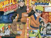 [Jeux Vidéo] Premier scan Naruto Shippuden Ultimate Ninja Storm Generation