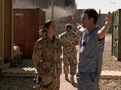 Combat Hospital. Saison Pilot.
