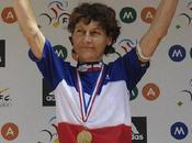 Jeannie Longo triomphe encore