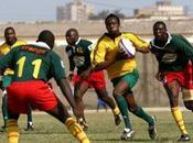 Rugby: Cameroun-Sénégal, dessus mêlée