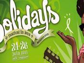 Solidays 2011: Jour photos