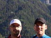 direct Mont Blanc cross 10km magnifiques