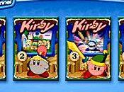 Kirby nouvelle chaîne