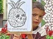 L'agro-industrie Costa Rica agriculture esclavagiste dévastatrice