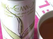 Coup coeur pour thés George Cannon