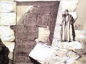 """PARIS RETROUVÉ EXPOSITION LOUVRE SALLE """"ÉGYPTE PIERRE, ÉGYPTE PAPIER"""" ARCHIVES PROPOS CHAMBRE ANCÊTRES THOUTMOSIS (Seconde partie)"""