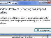 erreurs plus drôles Windows