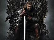 (US) Game thrones trône fer), saison die.