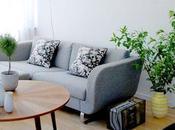 Visite déco chez designer Ferm Living