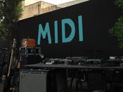 MIDI Festival 2011 Hyeres