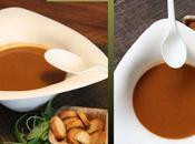 Saladine pour soupe poisson