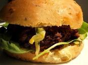Hamburger végétalien (inspiré d'une recette Gwyneth Paltrow)