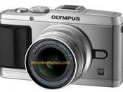 L'Olympus E-P3 photos